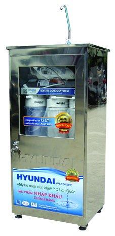 Vỏ tủ máy lọc nước HyunDai