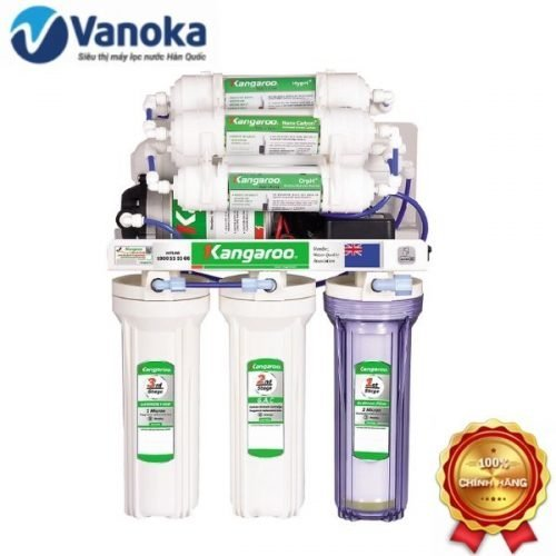Máy lọc nước RO nào tốt? Nên mua máy lọc nước RO của hãng nào? thumbnail
