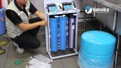 Cách thay lõi máy lọc nước số 1 2 3 4, lõi lọc RO, NANO tại nhà thumbnail