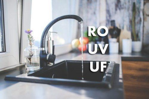 Lời khuyên hữu ích từ kinh nghiệm mua máy lọc nước gia đình dành riêng cho bạn thumbnail
