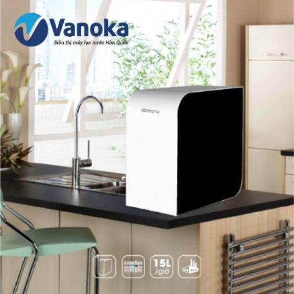 Tìm hiểu sơ đồ máy lọc nước RO và nguyên lý hoạt động của máy  lọc nước RO thumbnail
