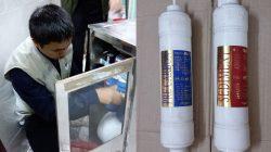 Tại sao máy lọc nước không ra nước thải và nước tinh khiết thumbnail