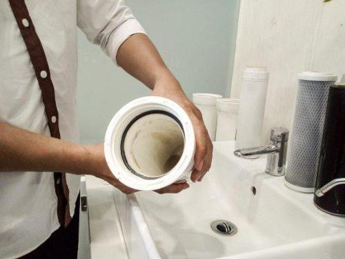 Các dấu hiệu cảnh báo khi nào cần thay lõi máy lọc nước bạn-nên-biết thumbnail