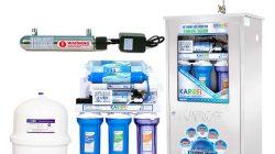 Nên mua máy lọc nước gia đình loại nào tốt hiện nay thumbnail