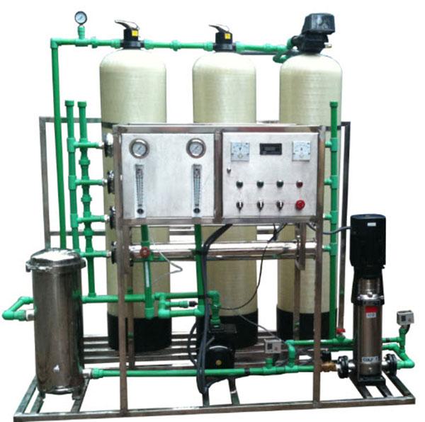 Máy lọc nước RO dành cho công nghiệp 1000l/h.