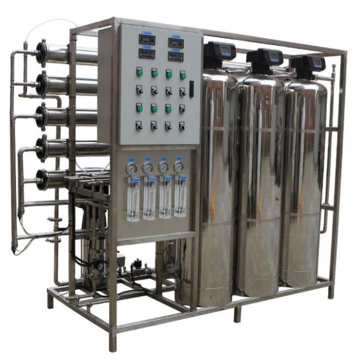 Máy lọc nước RO dành cho công nghiệp 3000l/h.