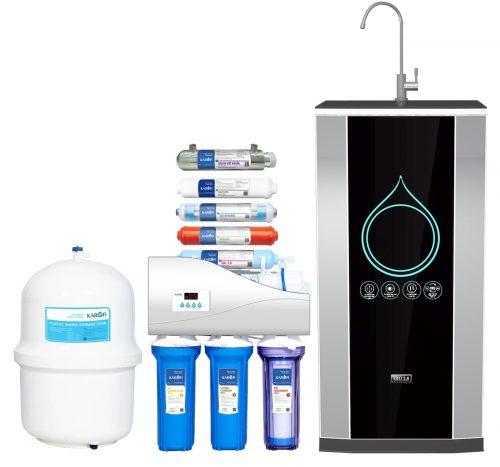 Hệ thống lọc nước máy sinh hoạt tốt cho hộ gia đình chung cư thumbnail