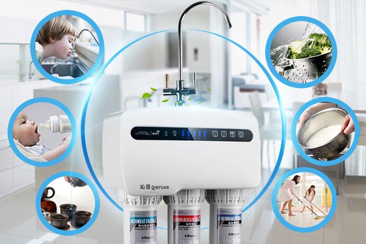 Làm thế nào để mua máy lọc nước tốt nhất cho gia đình? thumbnail