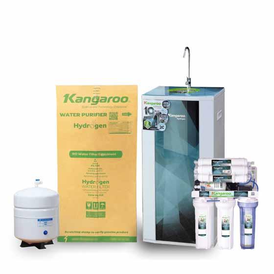 Máy lọc nước Kangaroo KG100HP