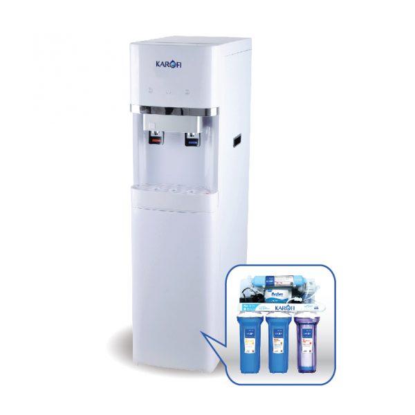 máy lọc nước Karofi nóng lạnh